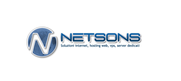 Netsons modifica policy Qos