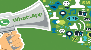WhatsApp, la nuova frontiera del marketing - Sickbrain.org