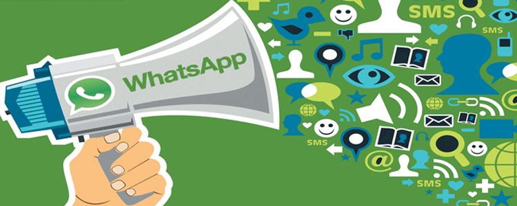 WhatsApp, la nuova frontiera del marketing - Sickbrain.org
